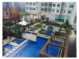 Sewa Murah Apartemen Denpasar Residence Kuningan City - 1 / 2 / 3 BR Luxurious Furnished