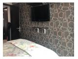 Sewa Apartemen Gandaria Heights - 2 Bedroom, Good Unit, Good Furnished, Clean, Pool View