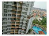 Sewa / Jual Apartemen Taman Rasuna, The 18 Residence – 1 BR, 2 BR, 3 BR Full Furnished di Jakarta Selatan
