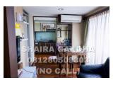 Sewa Bulanan/ Tahunan Apt. Menteng Square 49m2 best view full furnished