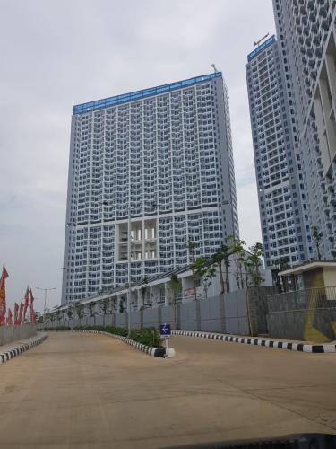 Nice Fully Furnished Studio Apartemen Puri Mansion Jakarta Barat Disewakan 71479