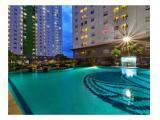Apartemen Green Pramuka tipe Studio, murah di lokasi strategis, Tanpa Perantara