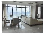 Disewakan Apartment Essence Darmawangsa – All Type & Fully Furnished