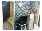 Disewakan murah apartment 2BR full furnished Tower Kemuning