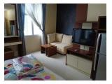 Disewa Apartemen The Lavande Type Studio fully furnished