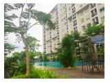 Sewa Apartemen Scientia Tipe Studio Tower C Lt. 8 Furnished Siap Huni