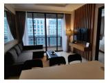 Apartment For Rent @ District 8 SCBD