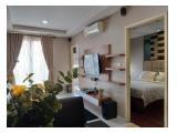Disewakan 2BR+1 The Lavande Residences (Ada 6 Unit Available)