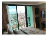 sewa Nine Residence Studio/ 1BR/2BR/3BR Harga miring cocok utk Invest