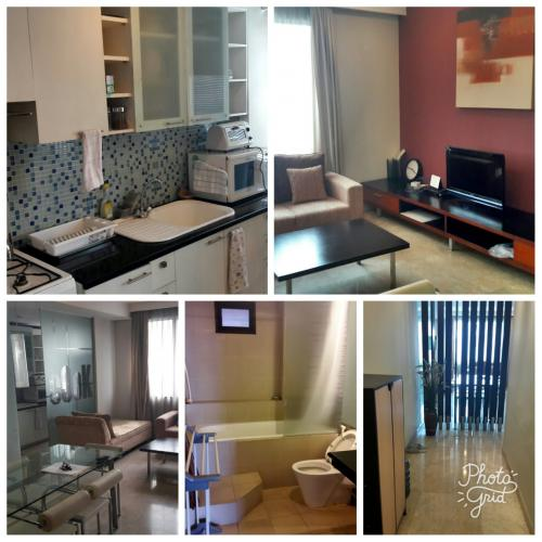 Cheap Studios For Rent: Cheap Apartment For Rent In Senayan
