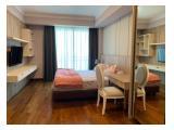 Disewakan Apartement Casa Grande Residence Phase II Private Lift Mall Kota Kasablanka Jakarta Selatan – 3+1 BR Full Furnished