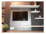 Disewakan Apartemen Green Lake Sunter 2+1 Connecting Furnish Luxury