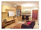 Sewa Bulanan Apartemen Thamrin Residence Big 2BR Full Furnish