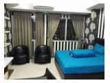 Sewa bulanan apartemen seasonscity studio jakarta barat