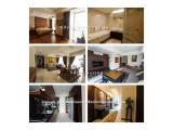 For Rent Bellagio Residence Apartment 1/2/3 Bedrooms with Furnished at Mega Kuningan