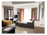 Sewa Apartemen Denpasar Residence Kintamani Tower at Kuningan City - 2 BR Fully Furnished