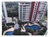 Apartemen disewakan/ Apartment rental