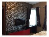 Disewakan Apartemen Thamrin Residences 3 Bedrooms