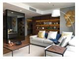 Sewa Apartemen Ciputra World 2 Kuningan - 1 / 2 / 2+1 Bedroom Furnished