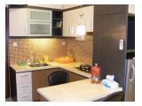 Apartemen Salemba Residence