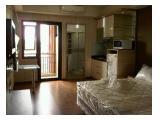 Sewa Apartemen Metropark Condominium Cikarang - Studio Fully Furnished
