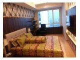 Disewakan Segera Apartemen Casa Grande Residence Kota Kasablanka - Tower Montreal - 2 BR Fully Furnished