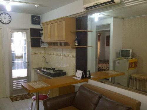 Sewa Apartemen Gading Nias Residence