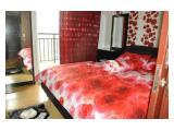Disewakan Apartemen Marbella Kemang Residence - 1 BR Furnished