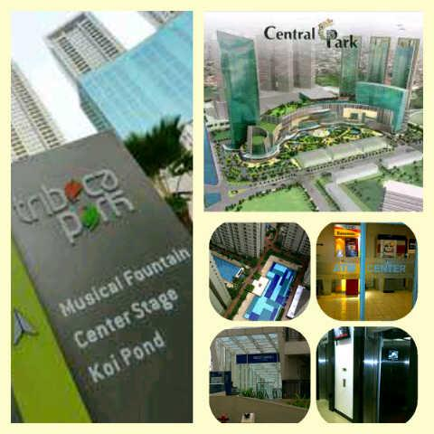 mediterania garden residence 2 apartment for rent daily in tanjung