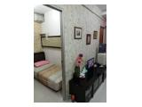 Sewa Harian / Mingguan / Bulanan / Tahunan Apartemen Puncak Permai Surabaya - 2 BR Full Furnished