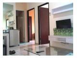 Sewa Harian Apartemen Mediterania 1 dan 2 Tanjung Duren – 1 / 2 / 3 BR Fully Furnished