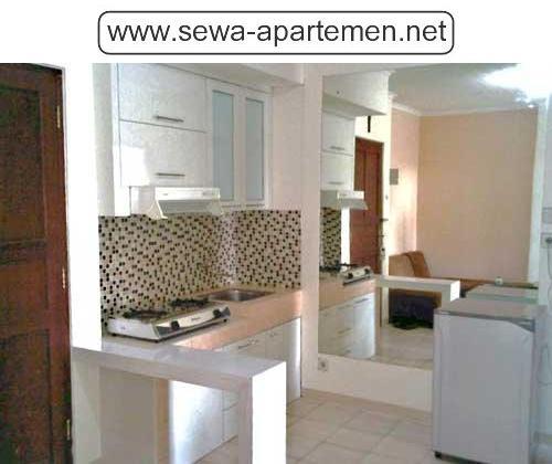 Central Park Apartments Jakarta: Apartment Disewakan