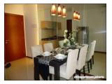 Thamrin Residence Executive City Home