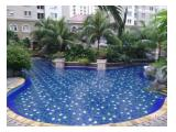 Sewa Apartemen Mediterania Garden Residences 1 & 2 - Dekat Central Park Mall - Harian - 2 BR Fully Furnished