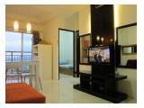 Sewa Harian Apartemen Mediterania Garden Residences 1 & 2 Tanjung Duren - 2 BR Full Furnished