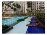 Apartemen Green Bay Pluit Disewakan - 3 BR Unfurnished Hoek Unit (Rented)