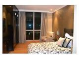 Apartemen Residence 8 Senopati Disewakan / Dijual - 2+1 BR Brand New Fully Furnished