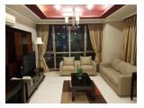 Sewa Apartemen Puri Imperium Kuningan - 3+1 BR Full Furnished
