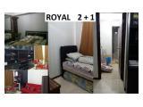 Mediterania Garden Residence 2 (MGR 2)