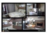 Apartemen & Condotel Tamansari Hive