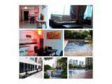 Casa Grande Residence (Connect to Kota Kasablanka Mall)