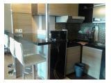 Disewakan Apartemen Keluarga The Suite Metro Bandung - 2 BR 36 m2 Fully Furnished