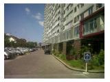 The edge apartemen