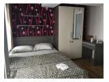 Sewa Apartemen The Jarrdin Cihampelas Bandung - 2 BR 33 m2 Fully Furnished