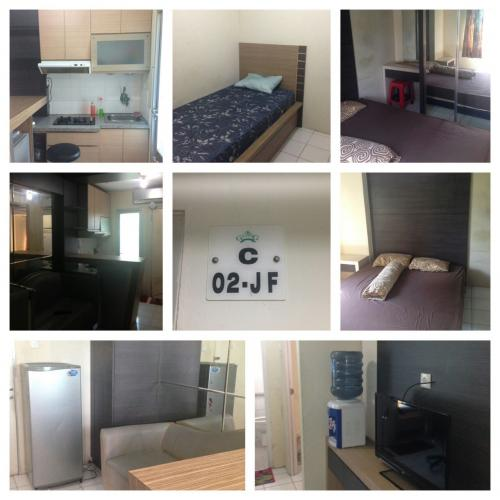 Sewa Apartemen Grand Emerald | Apartment Grand Emerald for ...