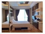 Disewakan Apartemen Casa Grande Residences - 1 Bedroom 56 m2 Good Fully Furnished