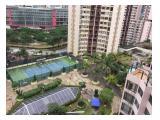 Dijual Apartemen Taman Rasuna - 2+1 BR 74 m2 Fully Furnished