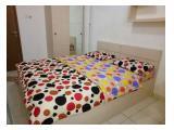 Sewa Harian / Mingguan Apartemen Margonda Residence 2 Depok - Type Studio Fully Furnished