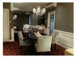 Disewakan Apartemen Gandaria Heights - 2+1 Bedrooms 94 sqm Fully Furnished