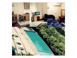 Sewa Harian Apartemen Modernland Tangerang Kota - Studio and 2 BR Full Furnished